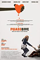 Image of Please Give