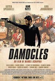 Miecz Damoklesa / Damoclès (2016)