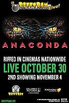 Image of RiffTrax Live: Anaconda