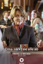 Primary image for Pokerface - Oma zockt sie alle ab