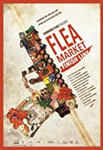 Flea Market Finish Line