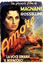 Image of L'amore