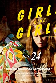 Hayley Kiyoko: Girls Like Girls(2015) Poster - Movie Forum, Cast, Reviews