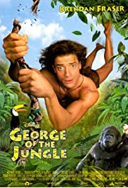 Watch Movie George of the Jungle (1997)