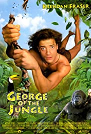 George of the Jungle (English)