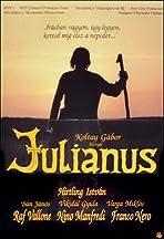 Julianus barát