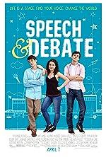Speech And Debate(2017)