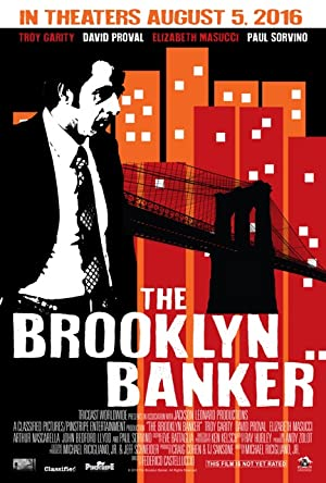 The Brooklyn Banker (2016) Download on Vidmate