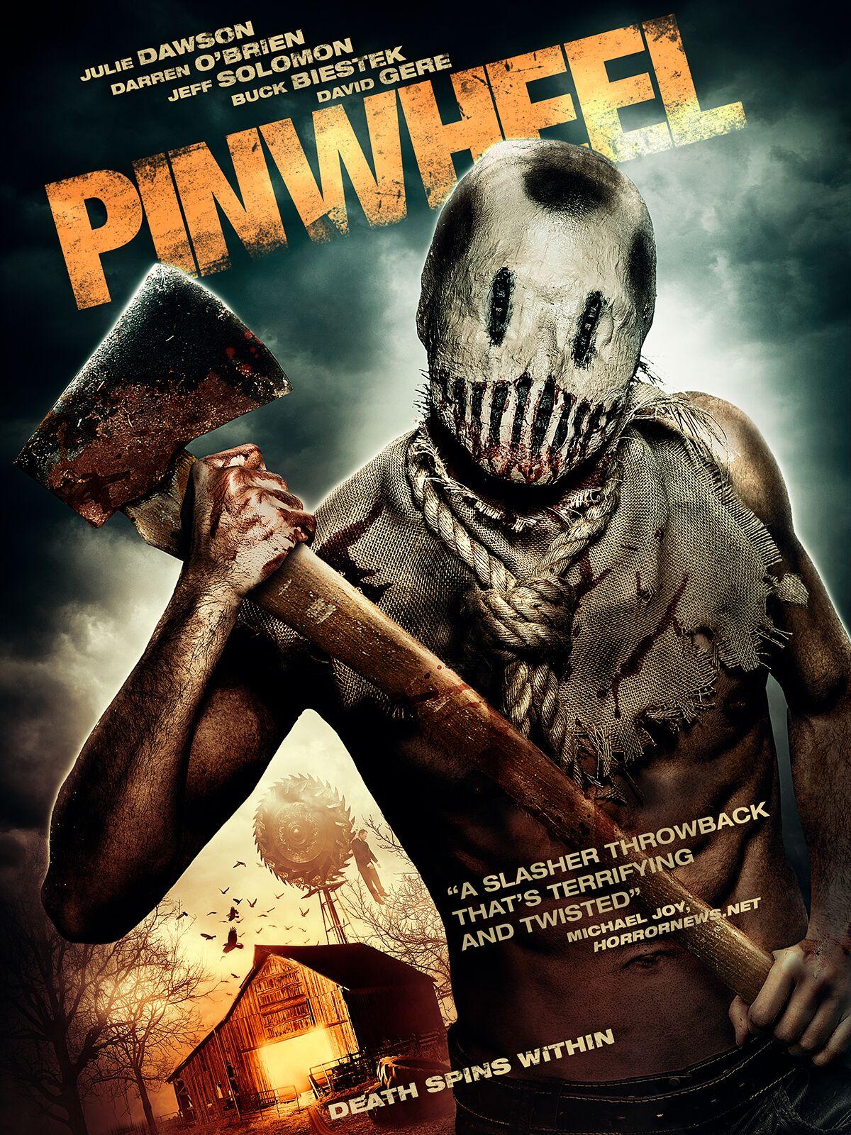 image Pinwheel (2017/I) Watch Full Movie Free Online
