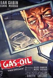 Hi-Jack Highway Poster