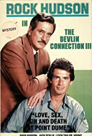 The Devlin Connection III Poster