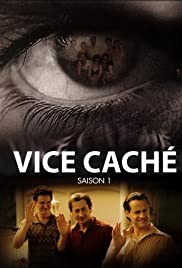 Vice caché Poster