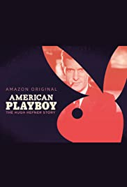 American Playboy: The Hugh Hefner Story Poster