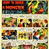 Gary Clarke, Gary Conway, and Paul Dunlap in How to Make a Monster (1958)