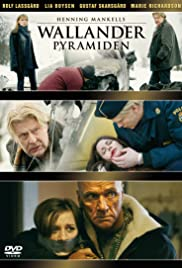 Pyramiden (2007) Poster - Movie Forum, Cast, Reviews