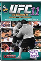 Image of UFC 11: The Proving Ground