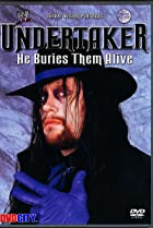 Image of Undertaker - He Buries Them Alive