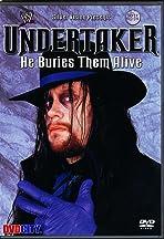 Undertaker - He Buries Them Alive