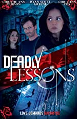 Deadly Lessons(2017)