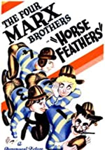 Horse Feathers(1932)