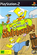 Image of The Simpsons: Skateboarding