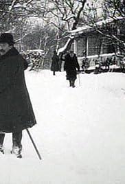 Tolstoi mit den Augen des Films Poster