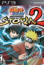 Primary image for Naruto Shippûden: Ultimate Ninja Storm 2