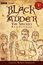 Image of Blackadder: The Cavalier Years