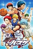 Image of Kuroko's Basketball