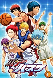 Kuroko's Basketball Poster - TV Show Forum, Cast, Reviews