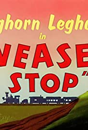 Weasel Stop Poster