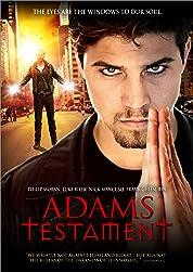 Adam's Testament (2017) poster