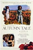 Image of Autumn Tale