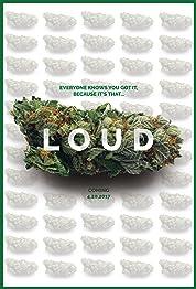 LOUD (2021) poster
