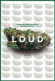 Loud Poster