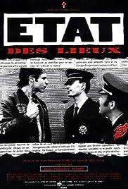 État des lieux(1995) Poster - Movie Forum, Cast, Reviews