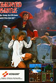 Haunted Castle Poster
