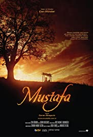 Mustafa Poster