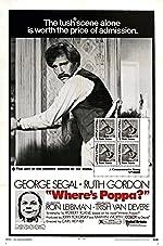 Where s Poppa(1972)