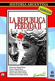 La república perdida II Poster