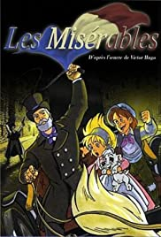 les miserables tv series imdb les miserables poster