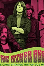 The Other One: The Long, Strange Trip of Bob Weir(2014) Poster - Movie Forum, Cast, Reviews