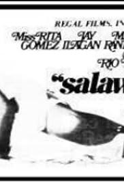 Salawahan Poster