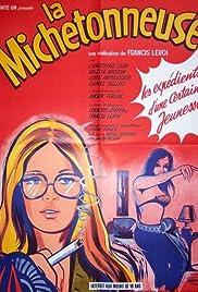 La michetonneuse Poster
