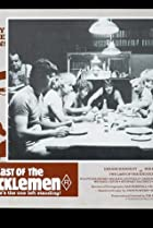Image of The Last of the Knucklemen
