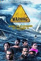 Image of Warning