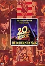 Primary image for Twentieth Century Fox: The Blockbuster Years