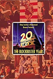 Twentieth Century Fox: The Blockbuster Years Poster