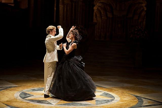 Keira Knightley and Aaron Taylor-Johnson in Anna Karenina (2012)