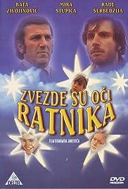 Zvezde su oci ratnika Poster